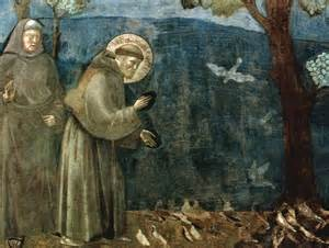 Giotto Scrovegnikapel, Assisi
