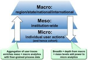 macro meso micro