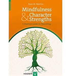 mindfulness Niemiec