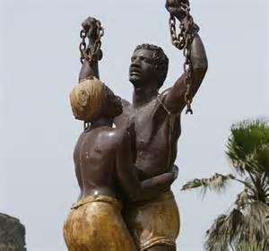 afschaffing slavernij