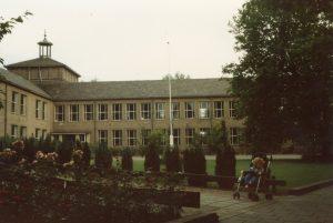 img285 1985 zomer. Veghel Zwijssen College